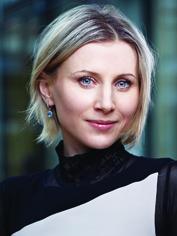 Natalia DOTSENKO-BELOUS