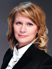 Iryna MARUSHKO
