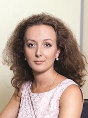 Nataliya IVANYTSKA