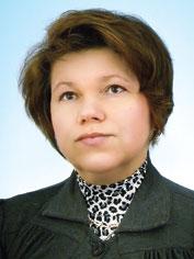 Irina KIRICHENKO