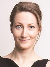 Kateryna KRAKHMALOVA