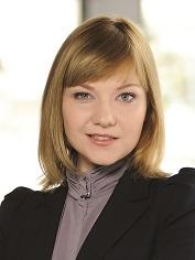 Oksana<br />KRASNOKUTSKA