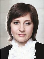Anzhela<br />MAKHINOVA