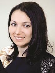 Svitlana MALYNOVSKA