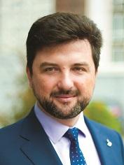 Nikolay MELNYKOV