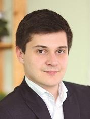 Dmitrij NABUGORNOV
