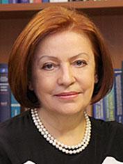 Antonina PAKHARENKO-ANDERSON