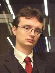 Oleksandr Popov