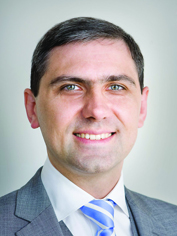 Andrey PRONCHENKO