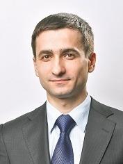 Oleksandr SHYSHKANOV