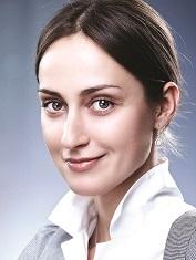 Anna<br />SISETSKA