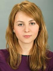 Anna VLASYUK
