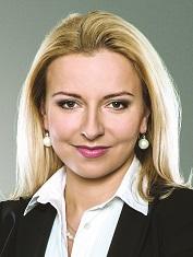Antonina YAHOLNYK