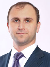 Oleg ZHUKHEVYCH