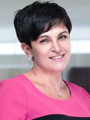 Tatyana SLIPACHUK